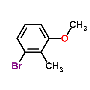 31804-36-1 1-Bromo-3-methoxy-2-methylbenzene