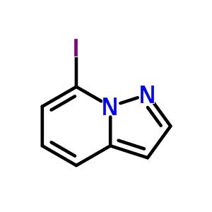 319432-22-9 7-Iodopyrazolo[1,5-a]pyridine