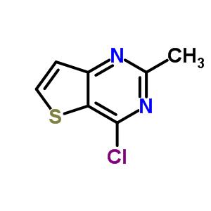 319442-16-5 4-chloro-2-methylthieno[3,2-d]pyrimidine