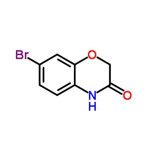 321436-06-0 7-Bromo-2H-1,4-benzoxazin-3(4H)-one