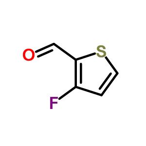 32431-83-7 3-fluorothiophene-2-carbaldehyde