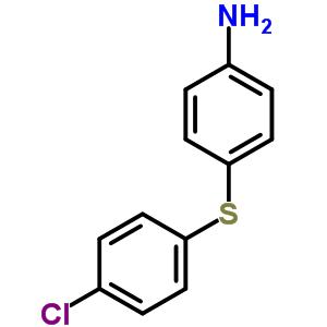 32631-29-1 4-[(4-chlorophenyl)sulfanyl]aniline