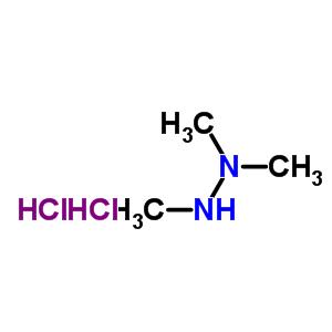 339539-94-5 1,1,2-Trimethylhydrazine dihydrochloride
