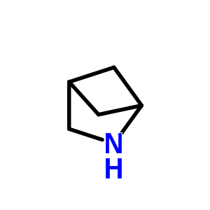 34392-24-0 2-azabicyclo[2.1.1]hexane