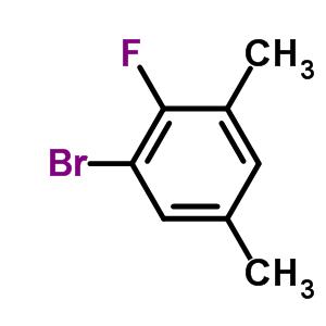 344-16-1 1-Bromo-2-fluoro-3,5-dimethylbenzene