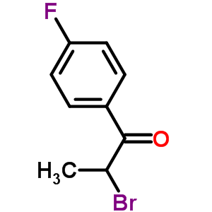 2'-溴-4-氟苯丙酮   345-94-8