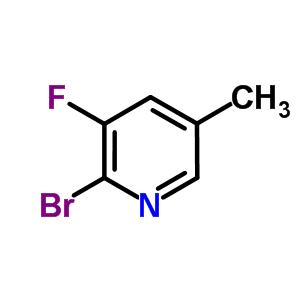 34552-16-4 2-bromo-3-fluoro-5-methyl-pyridine