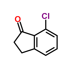 34911-25-6 7-chloro-2,3-dihydro-1H-inden-1-one