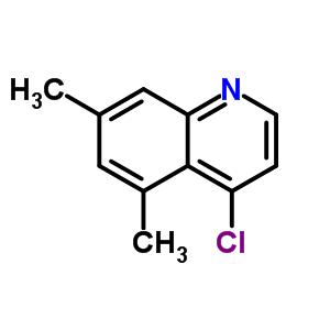 352205-97-1 4-chloro-5,7-dimethylquinoline