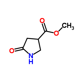 METHYL 5-OXO-PYRROLIDINE-3-CARBOXYLATE 35309-35-4