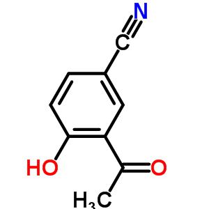 35794-84-4 3-acetyl-4-hydroxybenzonitrile