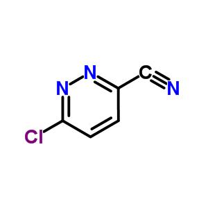 35857-89-7 6-chloropyridazine-3-carbonitrile