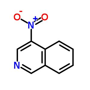 36073-93-5 4-nitroisoquinoline