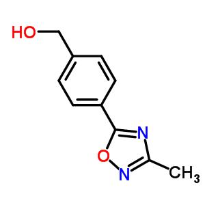 362529-02-0 [4-(3-methyl-1,2,4-oxadiazol-5-yl)phenyl]methanol