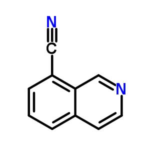 362606-11-9 isoquinoline-8-carbonitrile