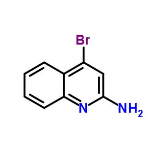 36825-32-8 4-bromoquinolin-2-amine