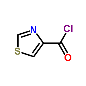 3745-79-7 1,3-thiazole-4-carbonyl chloride