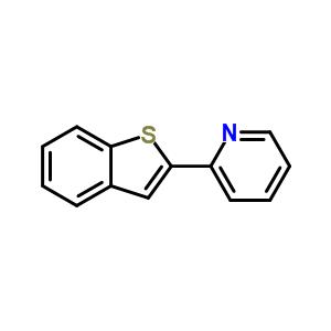 38210-35-4 2-(1-benzothiophen-2-yl)pyridine