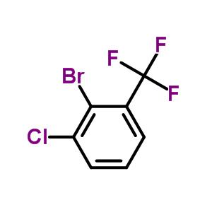 2-溴-3-氯三氟甲苯 384-16-7