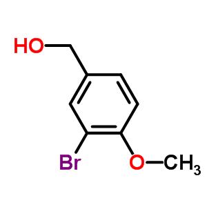 38493-59-3 (3-bromo-4-methoxyphenyl)methanol