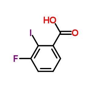 387-48-4 3-fluoro-2-iodobenzoic acid