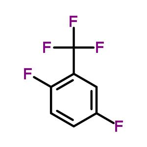 393-38-4 1,4-difluoro-2-(trifluoromethyl)benzene
