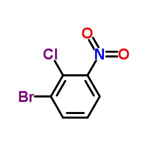 3970-37-4 1-Bromo-2-chloro-3-nitrobenzene