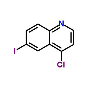 40107-07-1 4-Chloro-6-iodoquinoline
