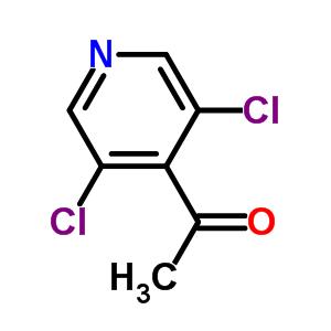 402561-66-4 1-(3,5-dichloropyridin-4-yl)ethanone