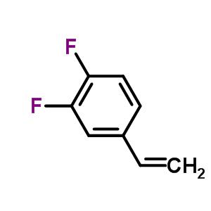 405-03-8 4-ethenyl-1,2-difluorobenzene
