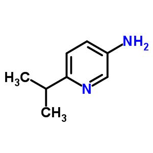 405103-02-8 6-Isopropylpyridin-3-amine