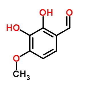 4055-69-0 2,3-dihydroxy-4-methoxybenzaldehyde