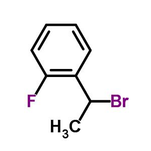 405931-46-6 1-(1-bromoethyl)-2-fluorobenzene
