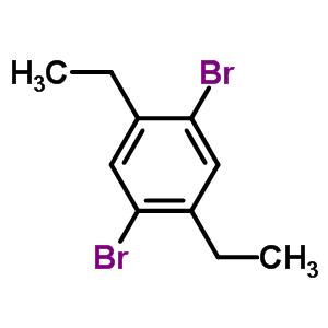40787-48-2 1,4-dibromo-2,5-diethylbenzene