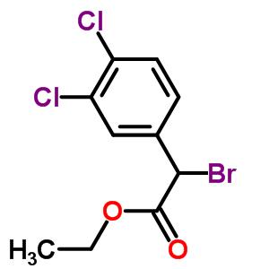 2'-溴-3,4-二氯苯乙酸乙酯 41204-08-4