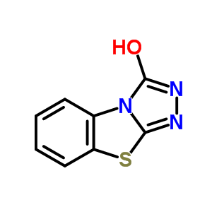 41814-44-2 [1,2,4]triazolo[3,4-b][1,3]benzothiazol-3-ol