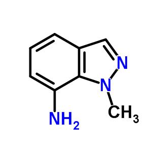41926-06-1 1-methyl-1H-indazol-7-amine