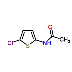 42152-55-6 N-(5-chlorothiophen-2-yl)acetamide