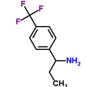 1-(4-(三氟甲基)苯基)-1-丙胺 439811-20-8;885276-54-0