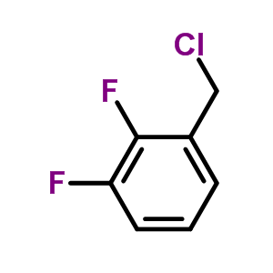 446-57-1 1-(chloromethyl)-2,3-difluorobenzene