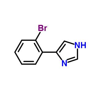 450415-78-8 5-(2-bromophenyl)-1H-imidazole