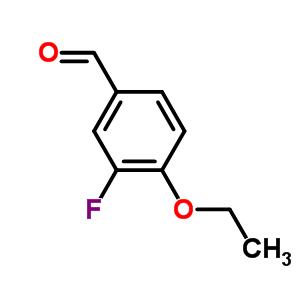 452-00-6 4-ethoxy-3-fluorobenzaldehyde