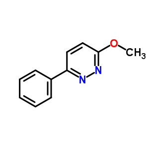 4578-42-1 3-methoxy-6-phenylpyridazine