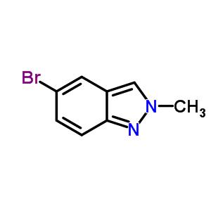 5-溴-2-甲基-2H-吲唑 465529-56-0