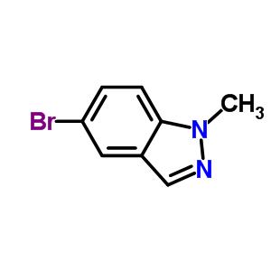 5-溴-1-甲基-1H-吲唑 465529-57-1