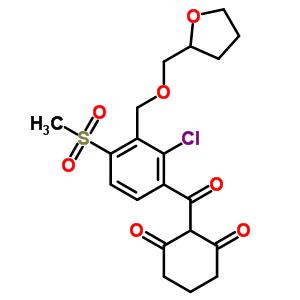 呋喃磺草酮 473278-76-1