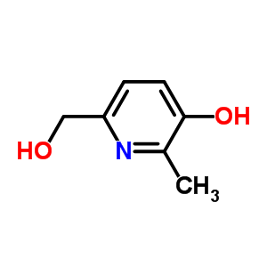 4811-16-9 6-(hydroxymethyl)-2-methylpyridin-3-ol