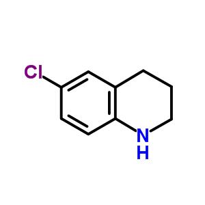49716-18-9 6-chloro-1,2,3,4-tetrahydroquinoline