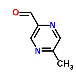 50866-30-3 5-methylpyrazine-2-carbaldehyde