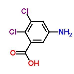 5-Amino-2,3-dichlorobenzoic acid 50917-32-3